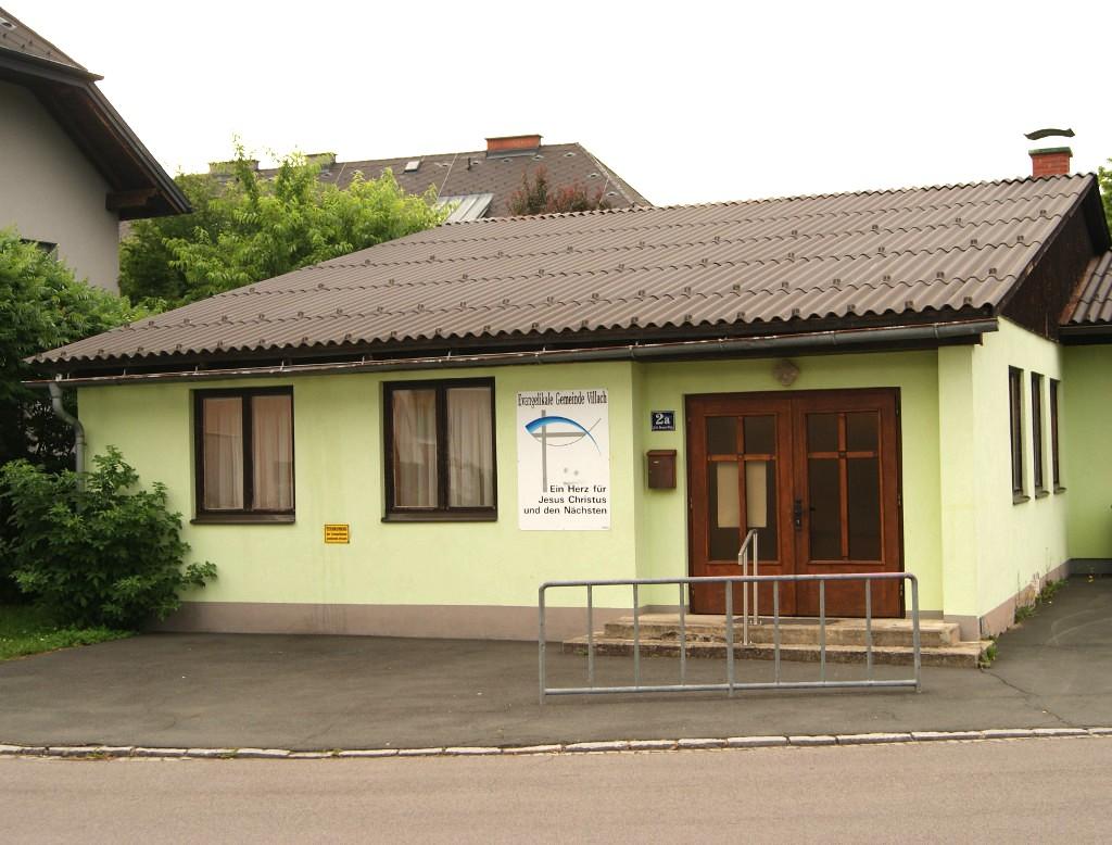 Gemeindegebäude